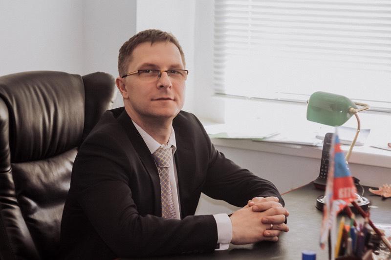 Павел Берестнев - Руководитель студии