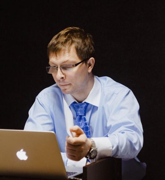 Павел Берестнев - Руководитель ЕНС-Студии сайтов