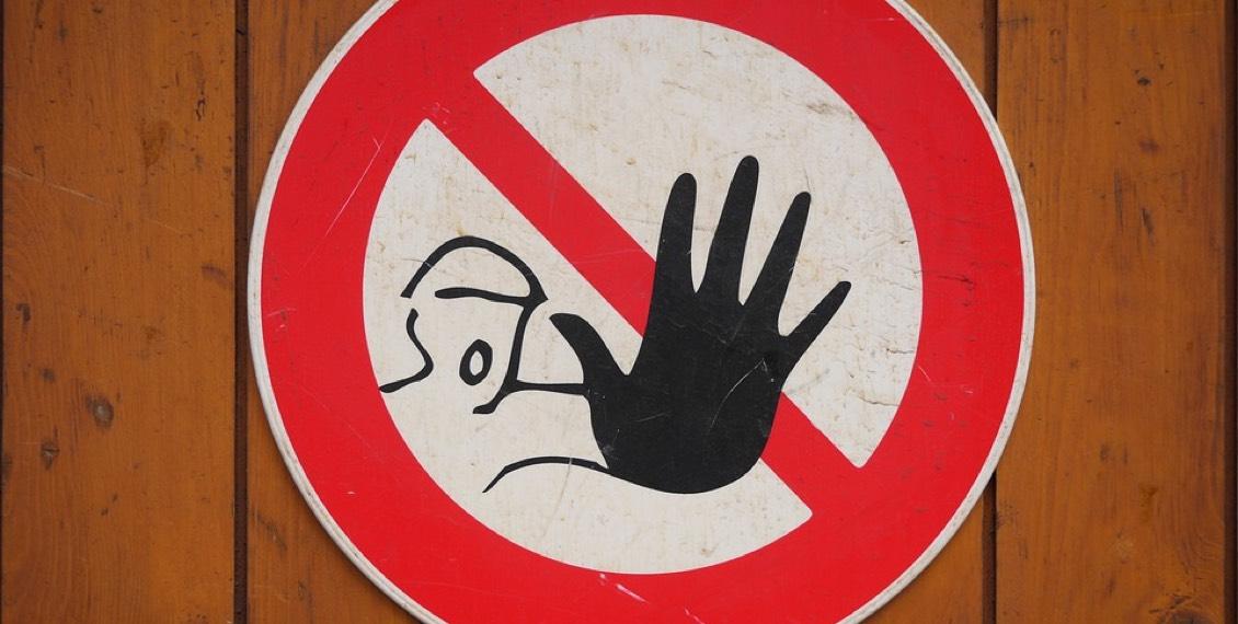 Информация, запрещенная к распространению на территории в РФ, в том числе в Интернете