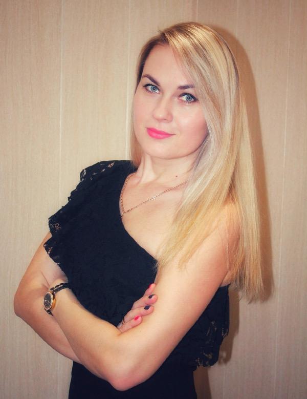 Олеся Фатеева - Веб-дизайнер