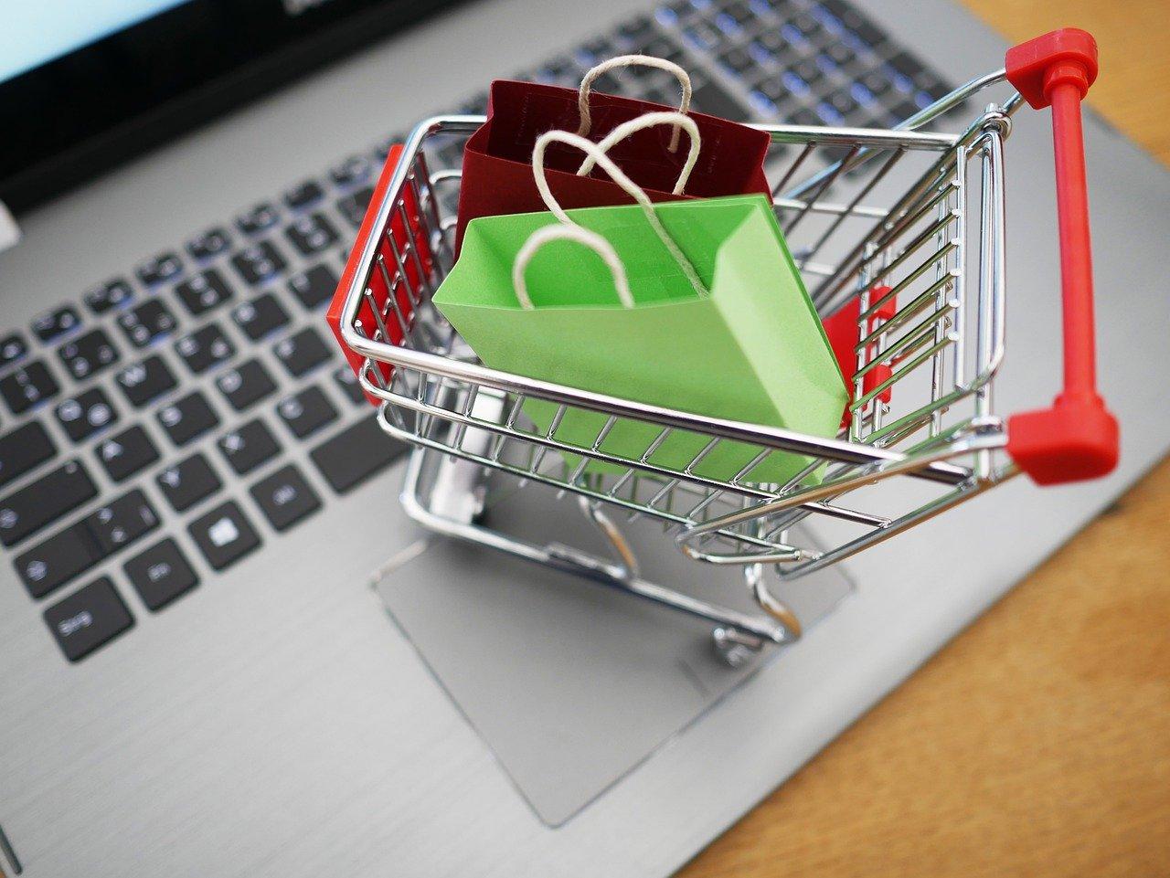 Заказать сайт Интернет-магазина под ключ
