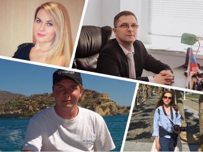 Команда ЕНС-Студии сайтов